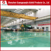 Flat Quality Guaranteed Aluminum Foil for Food&Beverage Industry, Costmetics&Consumer Goods Industry