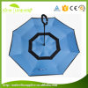 Hot Sale 23*8K Double Layer Cheapest Reverse Umbrella