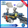 Waste Plastic Pet Granules Making Machine Pelletizing Production Line