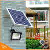30 LED Solar Floodlight Garden Wall Lawn Lamp