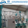 Small Sifted Corn Milling Machines, Maize Flour Milling Machines