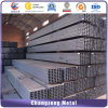 50*25-200*80mm JIS Ss400 Rolled C Channel Steel (CZ-C26)