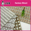 Wholesale Stick on 24*40cm Rhinestone Sheet
