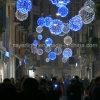 Street Lights Outdoor Holiday Illumination Diwali Decoration