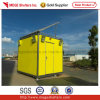 Emergency Communication Shelters in Remote Area