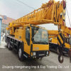 Used XCMG 25t Wheel Truck Crane (QY25K-2)