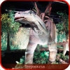 Indoor Playground Equipment Animation Dinosaur