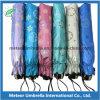 Anti UV Solar Protection Pocket Fashion Folding Umbrella Parasol