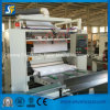 New Technology Tissue Facial Paper Packet Manufacturing Machine