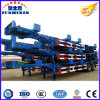 China Cimc Two-Axle 45 Feet Terminal Trailer