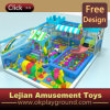 En1176 Amazing Fun Multiplay Children Indoor Playground (T1419-1)