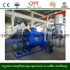 Used Plastic for Washing Recycling Line