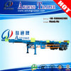 40 Tons Container Transport Port Semi Trailer, Terminal Trailer