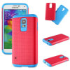 Ultra-Thin Hybird Armor Case for Samsung Gaxary S5 I96o0