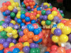 Kids Gift Colored Toy Sea Ball