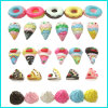 Hot Sale Nail Art Decoration 3D Ceramic Decal Stickers