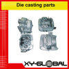 640 X 640 Aluminium Die Casting Part for Car, Auto Parts, Automobile Parts in Professional Art and Craft