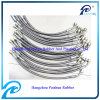 1/8′′ Stainless Steel PTFE Braided Brake Hose