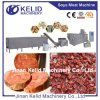 Service First Oversea Engineers Vegetarian Meat Making Machine