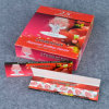 Hornet Strawberry Handroll Kingsize 110mm 25booklets Flavored Rolling Papers (ES-RP-025)