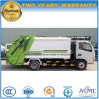 Dongfeng 4X2 5 Tons Refuse Compress and Transport Garbage Truck
