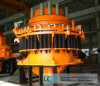 Iron Ore/Gold Ore/Granite/Limestone Cone Crusher