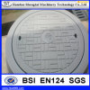 UAE Standard Sewer Round Manhole Cover