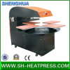 Four Stations Fully Automatic Heat Press Machine