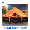 Iacs Davit Launched Inflatable Life Raft D Type Liferaft