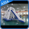 7m Commercial Grade Adult Inflatable Floating Climbing Water Slide