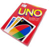 Hotsale Board Games Uno Card with Logo Uno Papercard