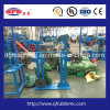 70+35 LSZH Sheathing Extruder Line Extruding Machine for Wire and Cable