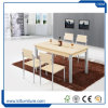 Home Dining Sets Wodden Table Set with Chair