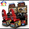 Indoor Playground Racing Car Simulated Arcade Game Machine Dirty Drivin