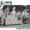 Sj55/30 Single Screw Extruder Plastic Machinery for Making PE PP Pipe