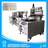 Food Packing Box Cover Screen Printing Machine