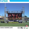 High Resolution Indoor P3/P4 LED Screen for Rental Business