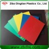Thin 6mm Colorful Sign Board Advertisement PVC Foam Sheet
