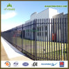 Powder Coating Palisade Fence (HX-1533)