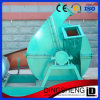 Portable and Easy Control Wood Crusher Machine