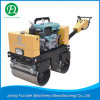 Walk-Behind Hydraulic Vibratory Rollers with Water-Cooled Diesel Engine (FYL-800CS)