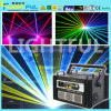 Cni 7W RGB Animation Professional High Power Laser Show Equipment Stage Events and DJ