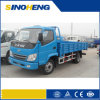 T-King Mini Light Duty Gasoline Diesel Small Truck