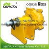 Horizontal Mineral Processing Heavy Duty Centrifugal Slurry Pump