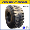 Radial Truck Tyre Weight 24.00-35 23.5-25 E3l3 off The Road OTR Tires