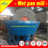 Gold Grinding Paning Machine Wet Panning for Gold Washing