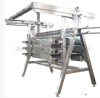 a Type Plucking Machine for Chicken Slaughter