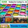 Glow in The Dark Paint Powder Coating