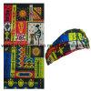 Fashion Seamless Custom Magic Multifunctional Headwear Bandana