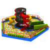 Indoor Large Commercial Playground Slides for Shipping Mall